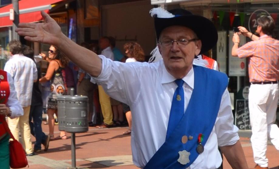 In Memoriam: Henk Habraken