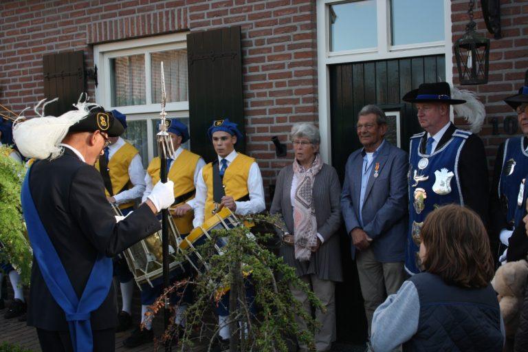 Lintje Harrie van Zutphen