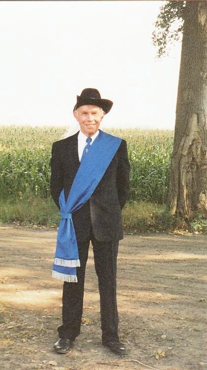 In Memoriam: Harrie Langenhuizen
