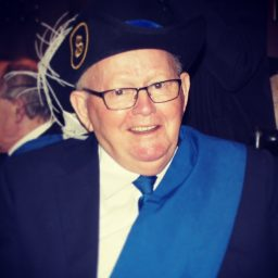 In Memoriam: Harrie van Lankveld