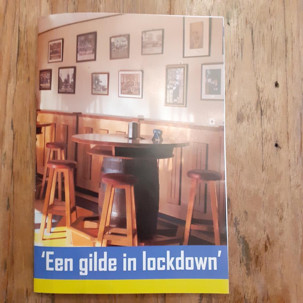 Een gilde in lockdown