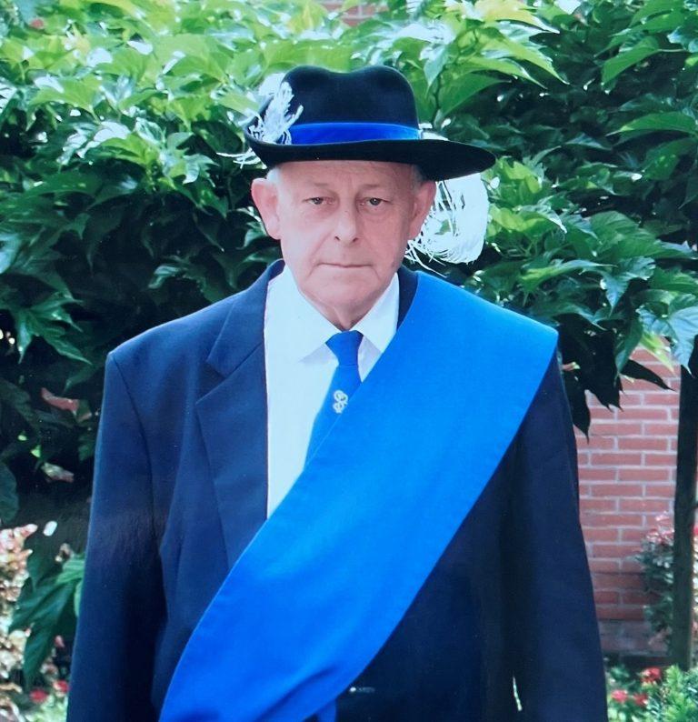 In Memoriam: Gerard Verkuijlen